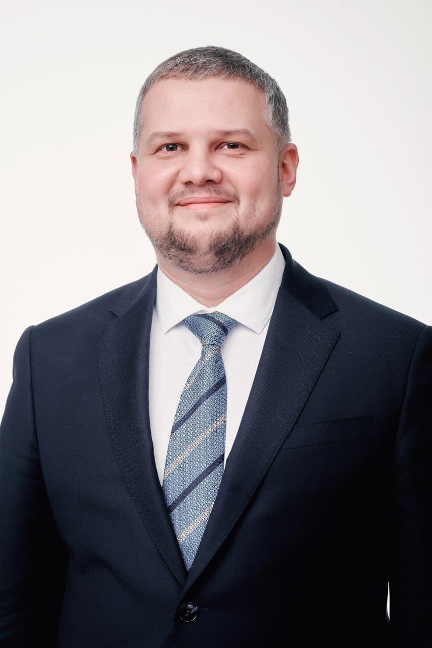 Юрий Патанин