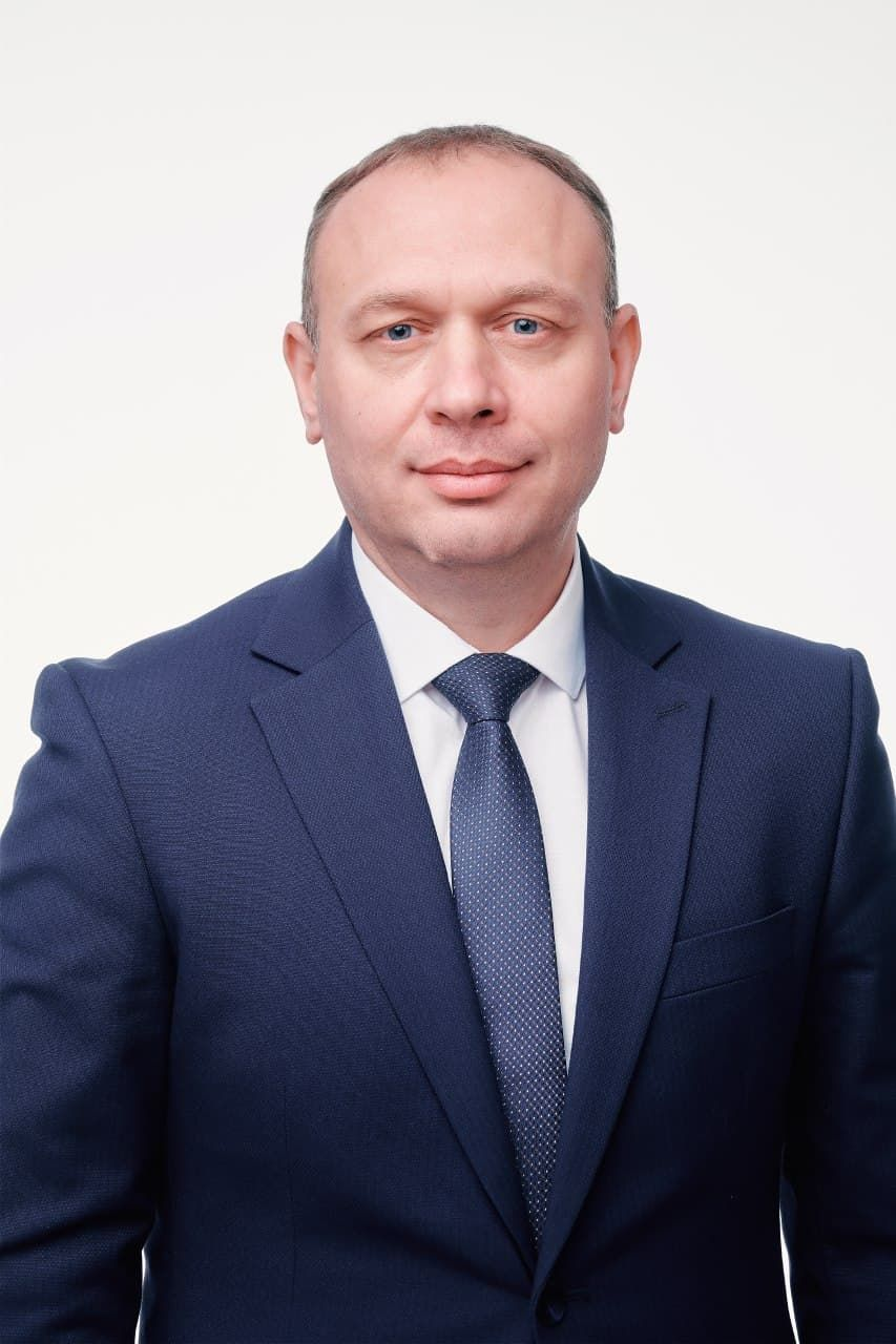 Максим Прачик